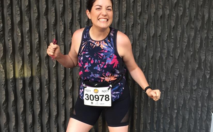 Chapter 20: Half-Marathon